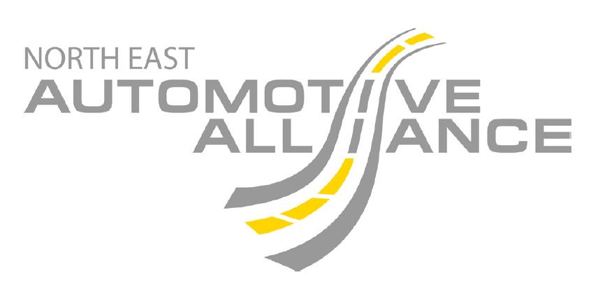 Uczestnik North East Automotive Expo