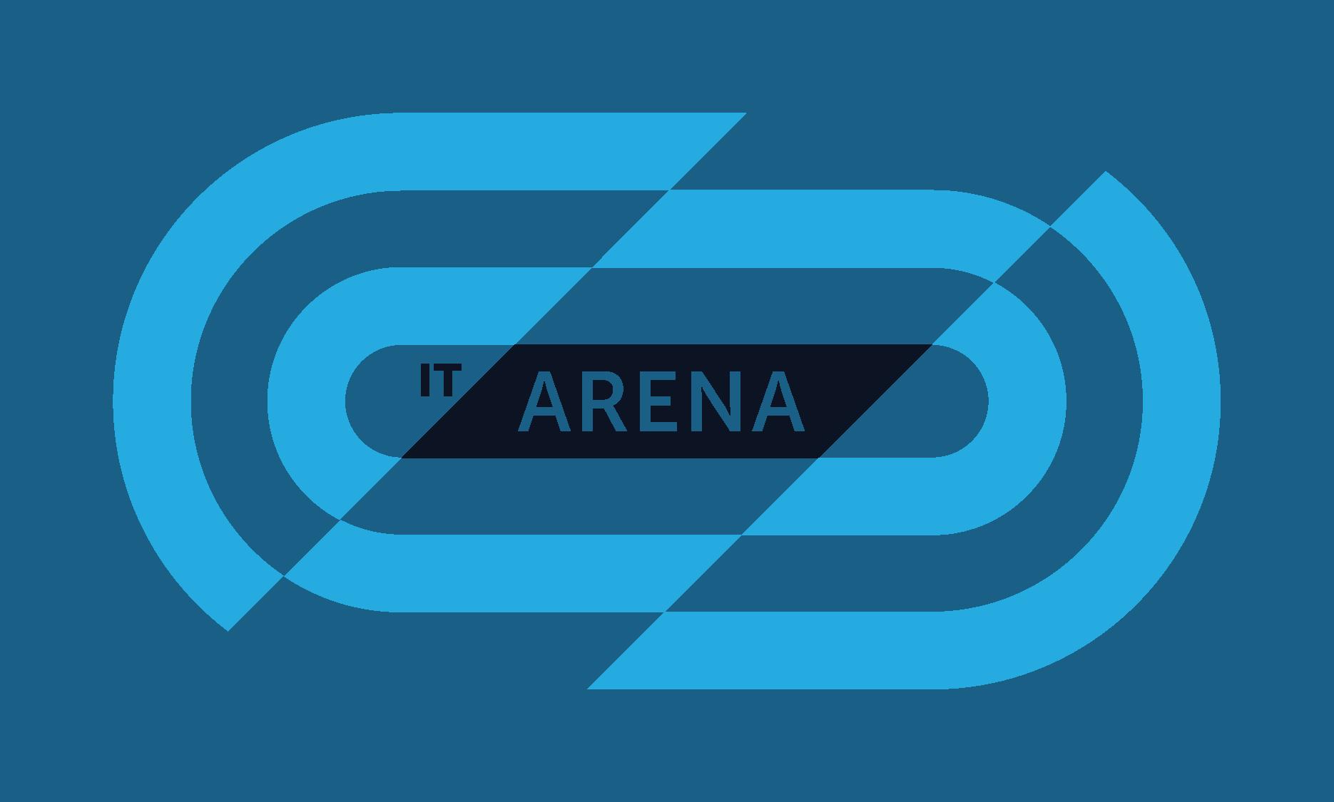 Uczestnik IT Arena Lwów